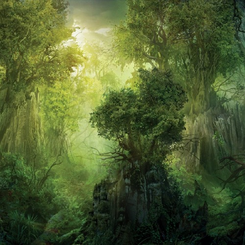 Alanita - The Whispering Of The Ents (DL Link)