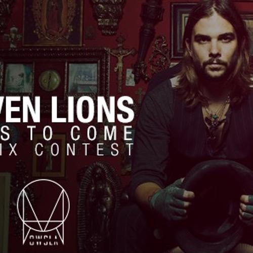 SevenLions - Days To Come - deej808 Remix