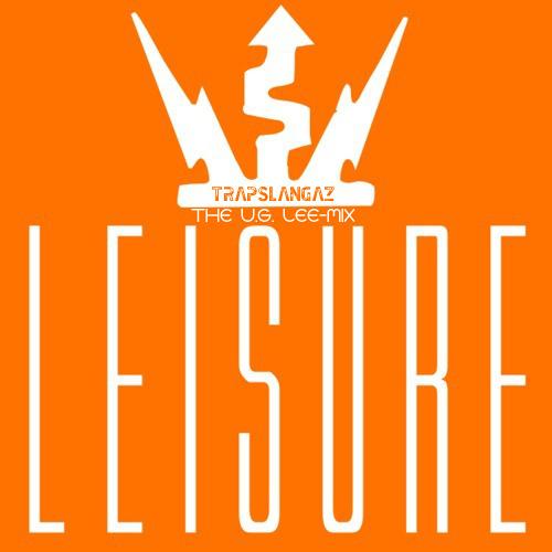 LUMINOX - LEISURE (TRAPSLANGAZ UG LEE-MIX)