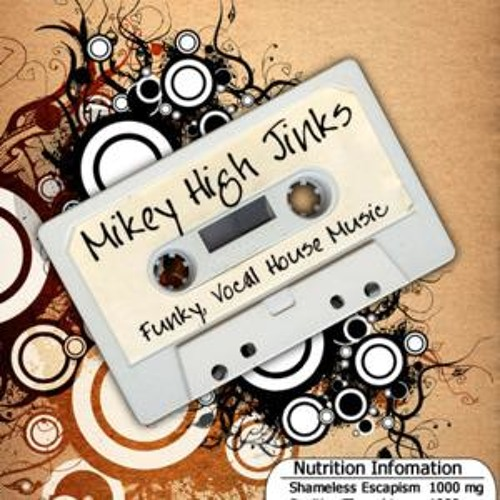Mikey High Jinks - High Jinks Theme (Unmastered)
