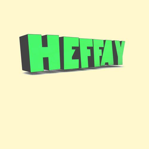 I Want Cha - Heffay (2012) Free DL