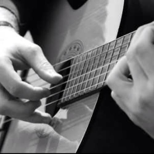 Concierto de guitarra at Casa de la Cultura Ambato