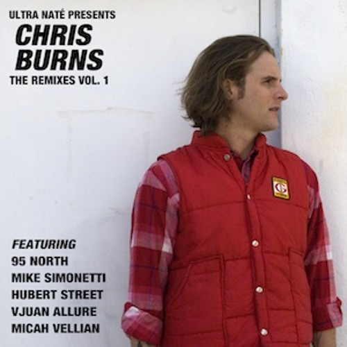Chris Burns - Hey Mick (Mike Simonetti Remix) sample