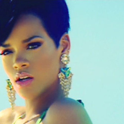Rihanna Style - **Love In The Club**