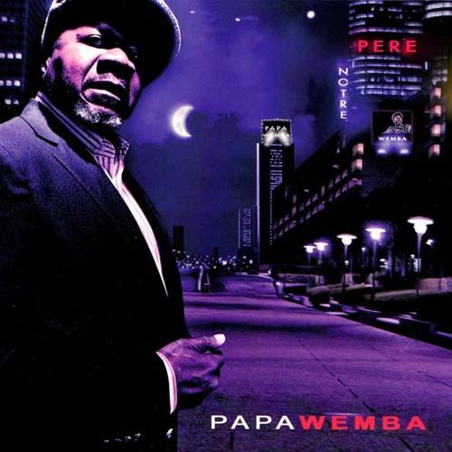 Papa Wemba feat. nathalie - Six millions ya ba soucis