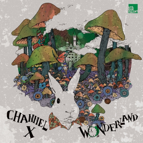 Channel X - My 3 Wishes - Nico Stojan Remix