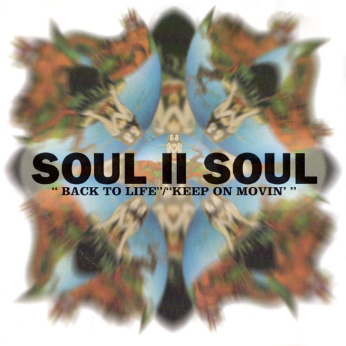 Soul II Soul - Back To Life (Follow Me Remix)