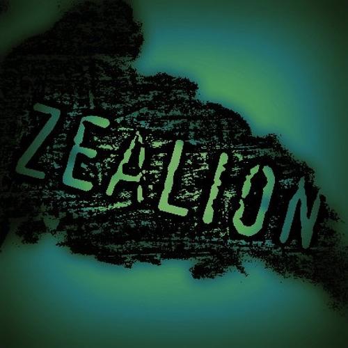 Zealion - Set Fire To Allen Park