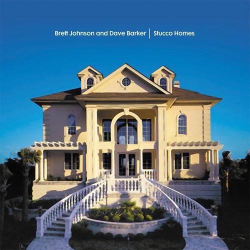 Brett Johnson Stucco Homes (Chuck Daniels Remix)