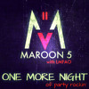 LMFAO vs. Maroon 5 - One More Night Of Party Rockin (The Stelmix LMFAO Mashup)