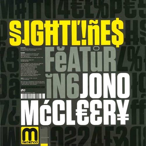 Joe Syntax (feat Jono McCleery) - Sightlines {Med School}