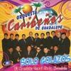 (133) Historia de amor - Caribeños de Guadalupe [EdiT Carlos Menotti '12]