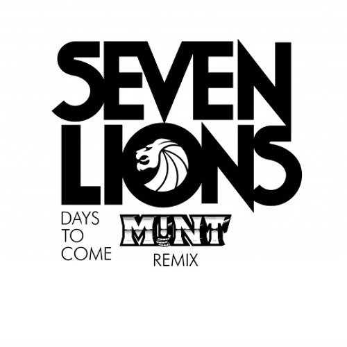 Seven Lions.Days To Come ft. Fiora (M!NT Remix)