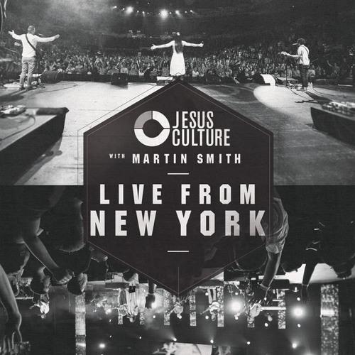 16. I Belong To You (Bonus Track) [feat. Derek Johnson] [Live]