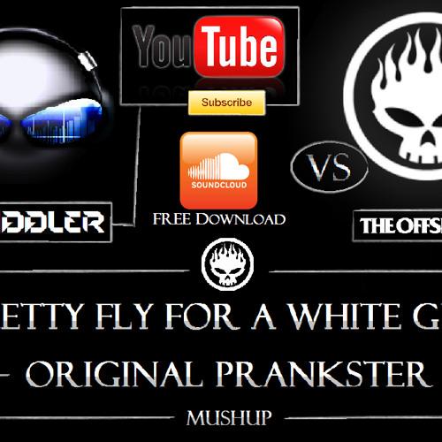 The Offspring - Pretty Fly for a White Guy/Original Prankster (TYRiddler Mashup)