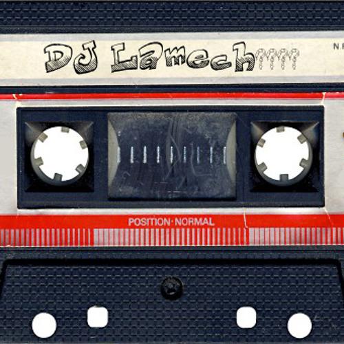 Lamech's Lost Tape Series - Unknown