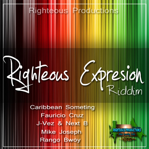 Righteous Expression Riddim Version
