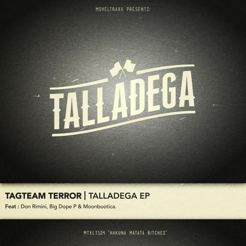 TTT - Talladega EP