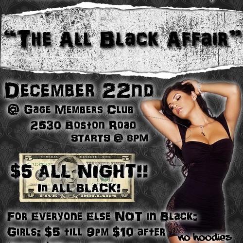 DJ Kay Presenting Uptown Vybz  All Black Affair Party Promo Mix