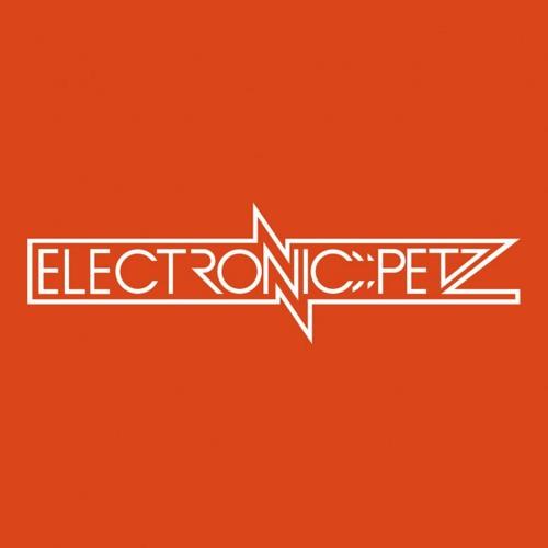 Vicky Groovy [Electronic Petz] Mixtape November 2012