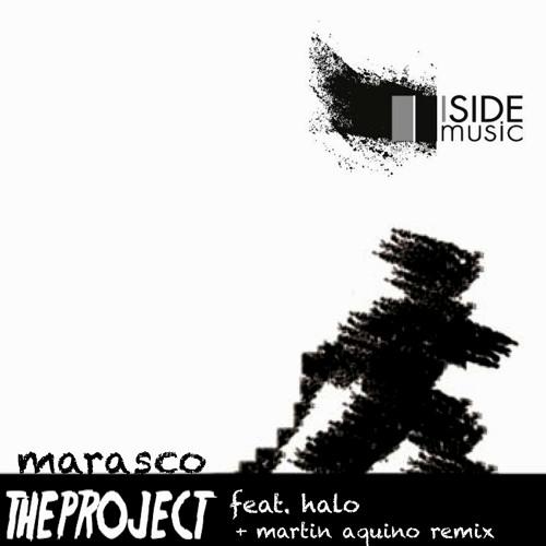 The Project ( Original Mix)★Marasco