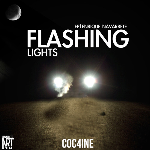 Flashing Lights (Original Mix)-Enrique Navarrete FREE DOWNLOAD IN DESCRIPTION