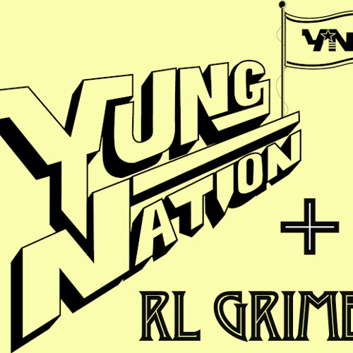 Yung Mercy (RL Grime X Yung Nation)