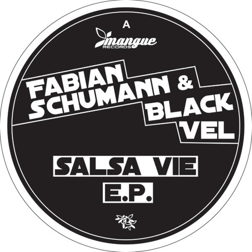 Fabian Schumann & Black Vel - Salsa Vie (Original)