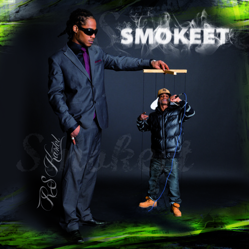 Ola en kay-SMOKEET feat.C-CUALDY