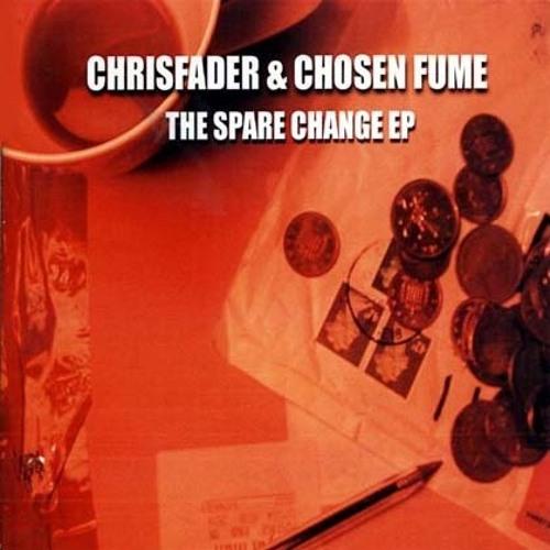 Chris Fader & Chosen Fume - Spare Change EP - Soya