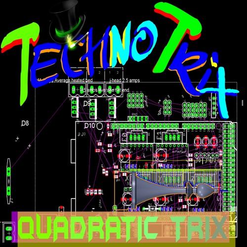 Techno Trix - Quadratic Trix