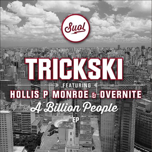 A Billion People feat. Hollis P Monroe & Overnite