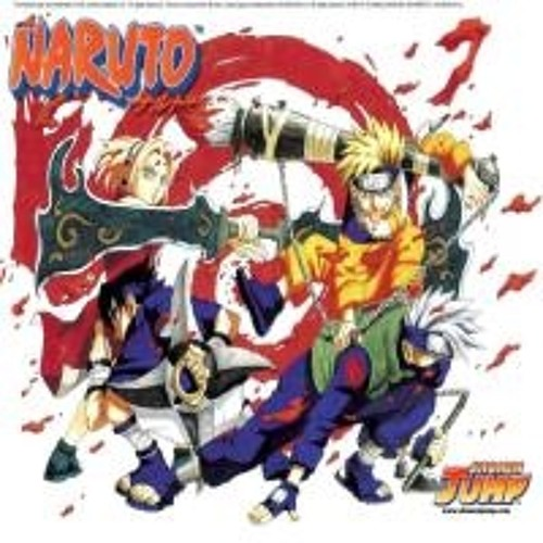 Haruka Kanata_Asian Kung-Fu Geneation [cover] Ost.Naruto