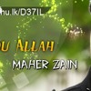 06 Maher Zain - Allahi Allah Kiya Karo | Vocals Only Version (No Music)