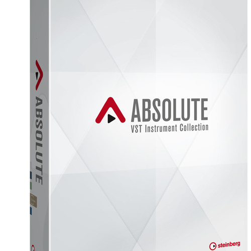 Absolute VST Instrument Collection - Demo Track