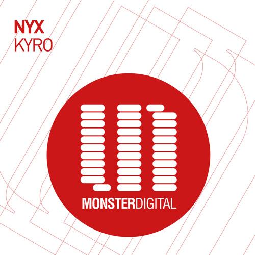 Nyx - Kyro (Original Mix)