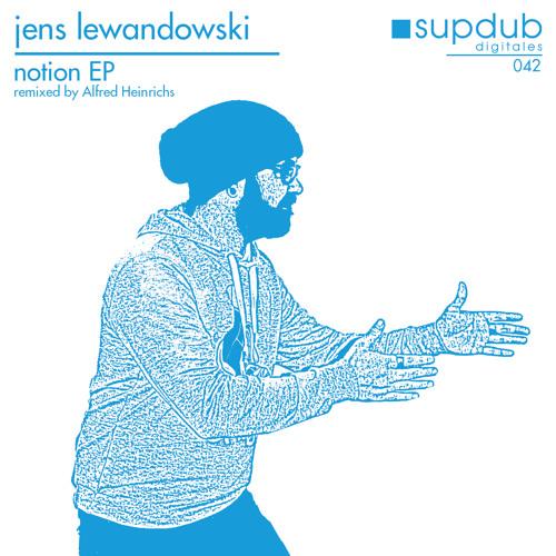 Jens Lewandowski - Frida (snippet)