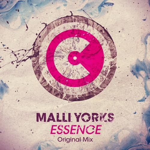 Malli Yorks - Essence (Original Mix) OUT NOW!