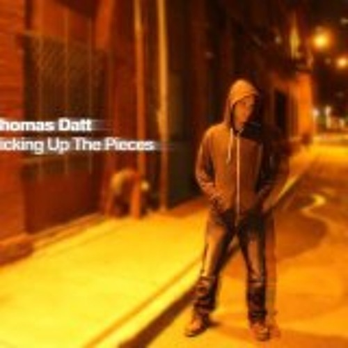 Here And Now by Thomas Datt (Featuring This Morning Call)