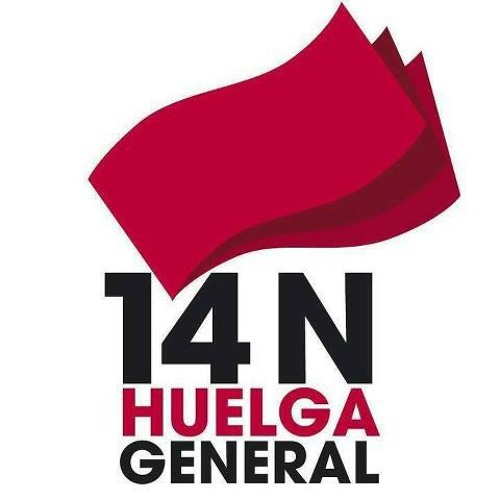 14N HUELGA GENERAL EN ALICANTE