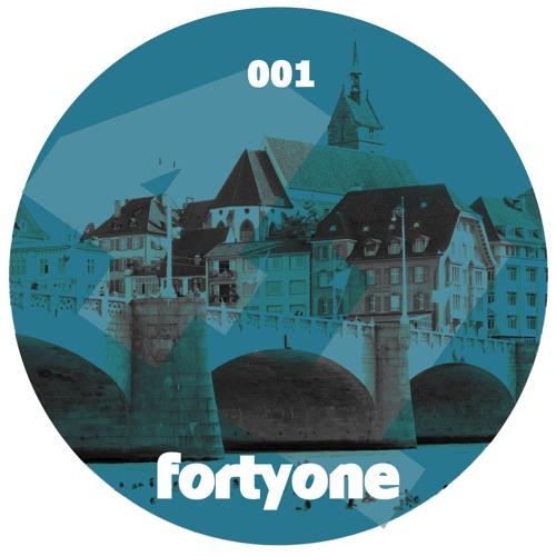 Steve Cole - Tell Me (André Hommen Remix) - Fortyone (SNIPPET)