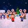 Charlie Brown Xmas Test...click & listen