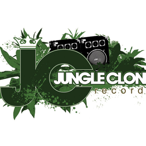 Jungle Clone Mix - November 2012 - Mixed by J-Man