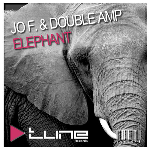 Jo F. & Double Amp - Elephant (Original Mix)