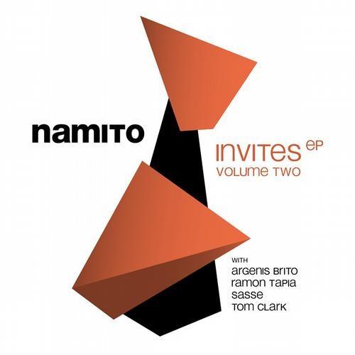 Namito & Ramon Tapia - Decay (Original Mix) [Systematic Recordings]
