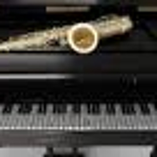 Piano and Sax