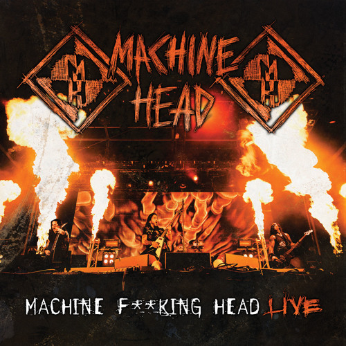 Machine Head - The Blood, The Sweat, The Tears (Live)