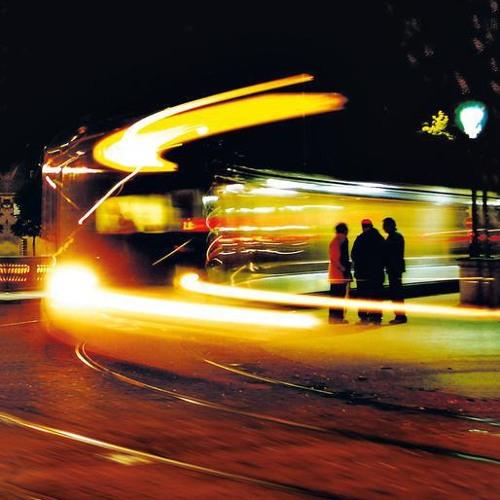 Die Straßenbahn (original lucca.s)