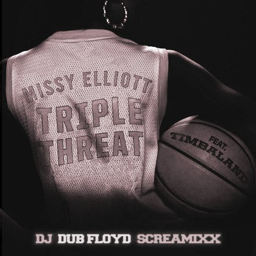 Missy Elliot ft. Timbaland - Triple Threat (DF Blend/Edit)