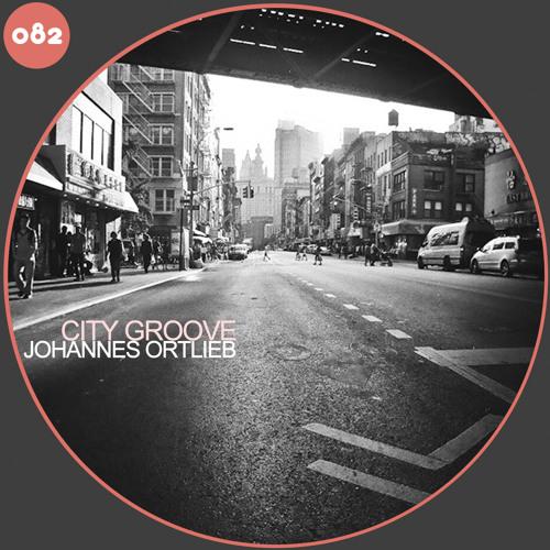 Johannes Ortlieb - City Groove (Al Bradley's 3am Deep Remix) *Out Now on Mycore Records*